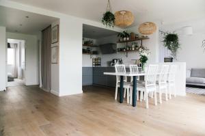 Rénovation appartement Lyon 2018 - Architecte David Ratanat - photo Ksénia / passion of colors