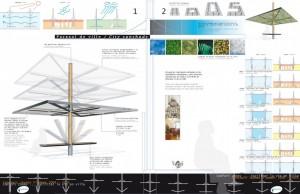Concours EDF. Conception : David Ratanat
