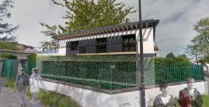 Construction d'une maison contemporaine à Lachassagne / Projet M. U. et P. / Janvier 2020Conception : David Ratanat Architecte DPLG