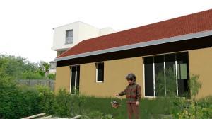 Rénovation et extension d'une maison existante, Romainville, 2018 - David Ratanat Architecte